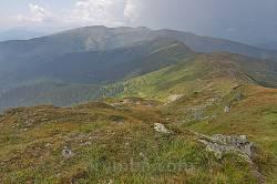 Гора Бребенескул (2036м) (хр.Чорногора)