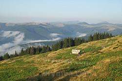 Гора Стіг (1650.7м) (Мармароси)