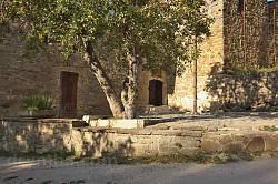 Двор монастыря Сурб-Хач
