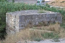 Вірменський фонтан (біля церкви св.Стефана) (карантин, м.Феодосія, Крим)