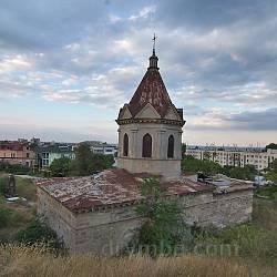 Церква св.Георгія (м.Феодосія, Крим)