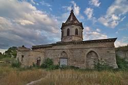 Вірменська церква св.Георгія у Феодосії