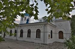 Феодосія. Церква Введення в храм Богородиці