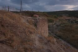 Гора Мітридат (м.Феодосія, Крим)