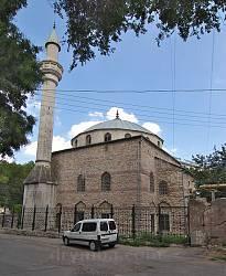 Феодосія. Мечеть Муфтій-Джамі