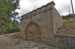 Вірменський фонтан біля г.Мітридат
