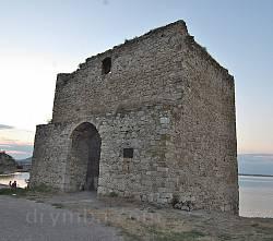 Феодосія. Докова башта