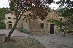 Феодосія. Вірменська церква св.Сергія
