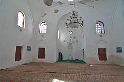 Мечеть Муфтій-Джамі. Інтер'єр