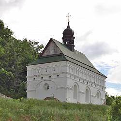 Петропавлівська церква (реконструкція) (м.Чигирин, Черкаська обл.)