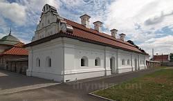 Відновлена чигиринська резиденція Богдана Хмельницького