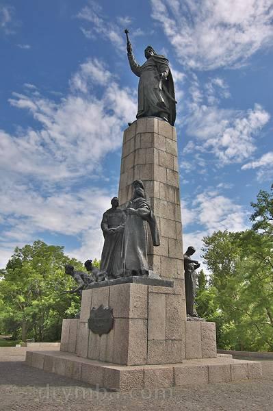 Город Чигирин: карта улиц, фото, описание