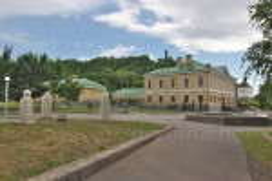 Музей Богдана Хмельницького у Чигирині