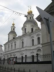 Харків. Успенський собор