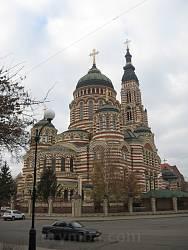 Благовіщенський кафедральний собор у Харкові