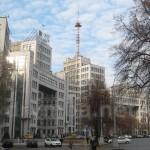 Дом Госпрома в Харькове