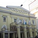 Харьковский русский драматический театр им. А. С. Пушкина (г.Харьков)