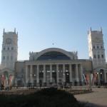 Харьков. Главный вокзал