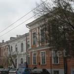 Губернаторский дом (Инженерно-Педагогическая Академия)