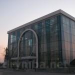 Харьковский исторический музей - новая пристройка, 2013 г.