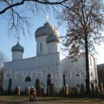 Церква Усікновіння глави Івана Предтечі (м.Харків)