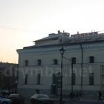 Харьков. Провиантский склад