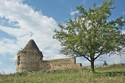 Наріжні башти