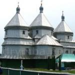 Церква св.Миколая у селі Лукавці