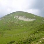Гора Говерла (2061 м)
