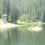 Озеро Синевир (Закарпатська обл.)