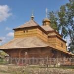 Церква cв.Параскеви (м.Сколе, Львівська обл.)