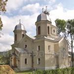 Церква Різдва Пресвятої Богородиці (м.Сколе, Львівська обл.)