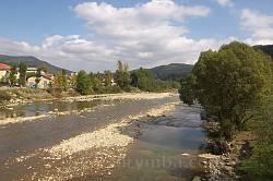 Река Опир