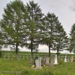 Цвинтар (південно-східна околиця) (м.Рогатин, Івано-Франківська обл.)