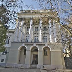 Львовский дом учителя