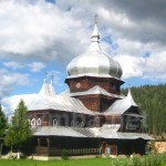 Село Шепот. Церковь св. Пророка Илии