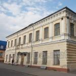 Будинок контрактів (м.Дубно, Рівненська обл.)