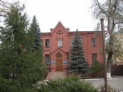 Харьковская духовная семинария (Харьковский коллегиум)