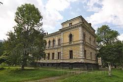 Палац баронів Гредлів (Грьодлів)