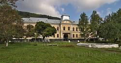 Парк садиби баронів Гредлів