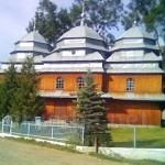 Церковь св. Архистратига Михаила (с.Каменка, Львовская обл.)