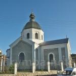 Розгірче. Церква св.Миколая