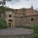 Церква св.Сергія (Сурб Саркіс) (м.Феодосія, Крим)