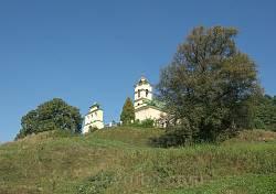 Церква у Стільську
