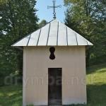 Колокольня церкви Воздвижения Честного Креста