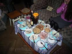 Блюда украинской ...