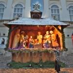 Новый год и Рождество во Львове. Туристу на заметку