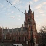 Римско-католический кафедральный собор Успения Богородицы в Харькове