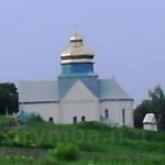 Свято-Успенський храм в селі Ратищі, Зборівського району