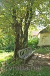 Парк садиби Фредрів